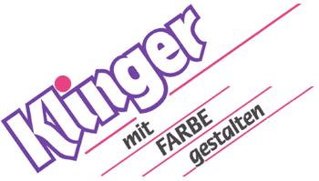 Klinger Farben